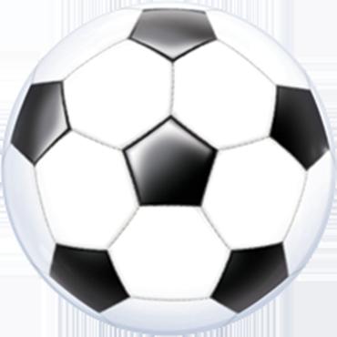 Bubble Fußball