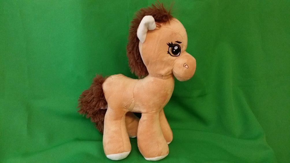 Phantasy-Pferd in Braun