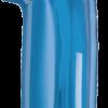 Folienballon Zahl Eins in Blau