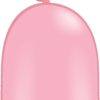 Modellierballon Pink 260Q