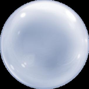 Deco Bubble ohne Druck