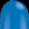 Modellierballon Dunkel Blau 260Q