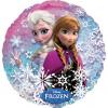 Folienballon, Anna und Elsa, Eiskönigin