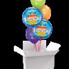 Ballon per Post