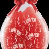 Geschenkballon-I love you