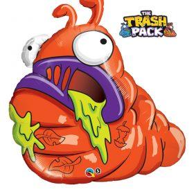 Folienballon The Trash pack