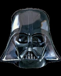 Folienballon Darth Vader Helm